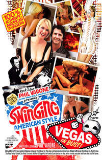 Swinging American Style - Vegas or Bust