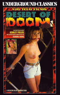 Desert of Doom | Adult Rental