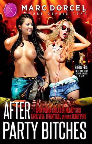 After Party Bitches  Porn Video Art