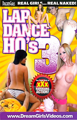 Lap Dance Ho's # 3 Porn Video Art