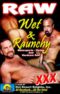 Raw, Wet, Raunchy | Adult Rental
