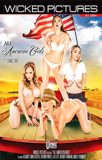 All American Girls | Adult Rental