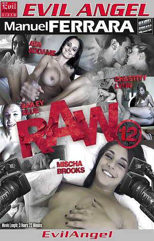 Raw #12 Porn Video Art
