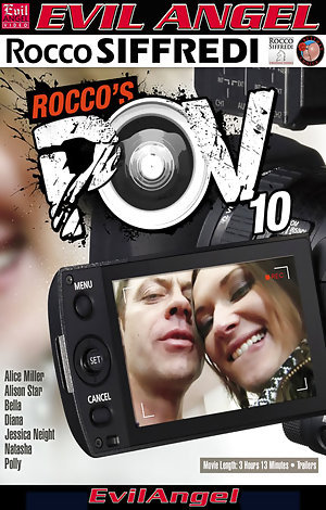 Rocco's POV #10 Porn Video Art