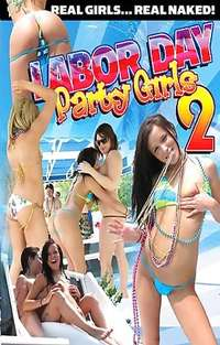 Labor Day Party Girls #2 | Adult Rental
