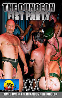 The Dungeon Fist Party | Adult Rental