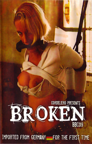 Broken Porn Video Art