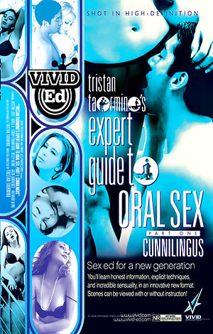 Tristan Taormino's Expert Guide To Oral Sex - Cunnilingus  Porn Video Art