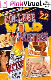 College Wild Parties #22 | Adult Rental
