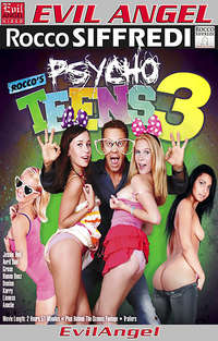 Rocco's Psycho Teens #3 | Adult Rental