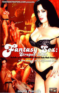 Fantasy Sex: Strapon Love | Adult Rental