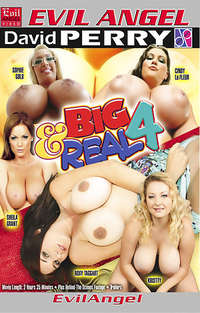 Big and Real #4  | Adult Rental