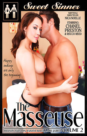 The Masseuse #2  Porn Video Art
