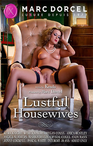 Lustful Housewives Porn Video Art