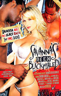 Savanna's Been Blackmaled