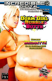 Dorm Girl Bubble Butts  | Adult Rental