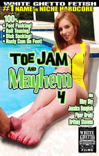 Toe Jam And Mayhem #4 | Adult Rental
