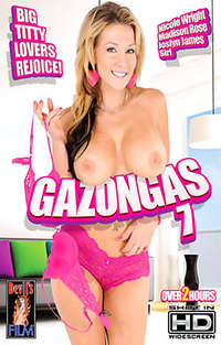 Gazongas #7  | Adult Rental