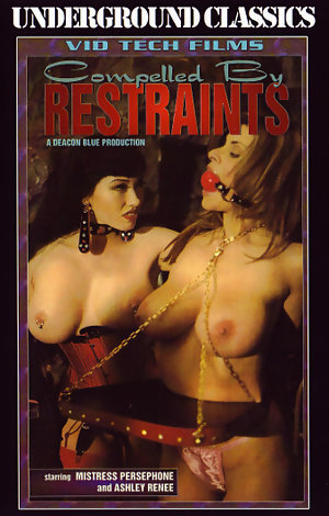 Compelled By Restraints Porn Video Art