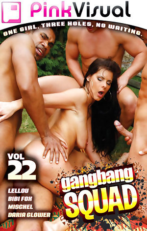 Gang Bang Squad #22 Porn Video Art