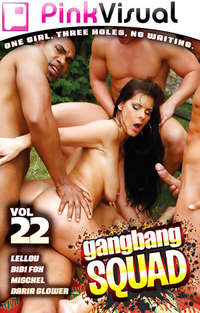 Gang Bang Squad #22 | Adult Rental
