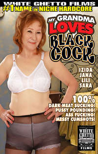 My Grandma Loves Black Cock | Adult Rental