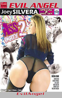 The Ass Party #2 - Disc 1 | Adult Rental