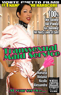 Transsexual Maid Service | Adult Rental