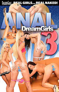Anal Dreamgirls #3 | Adult Rental
