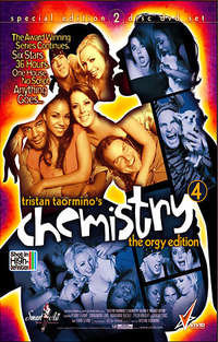 Chemistry #4 - Disc #1 | Adult Rental