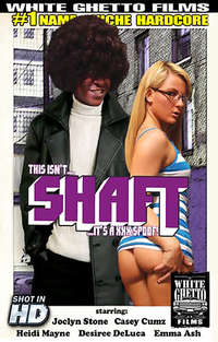 This Isn't Shaft...It's A XXX Spoof! | Adult Rental