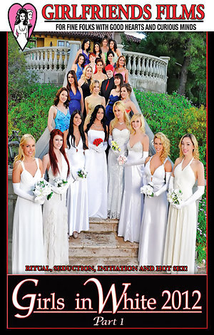Girls in White 2012 Porn Video Art