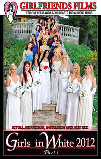 Girls in White 2012 | Adult Rental