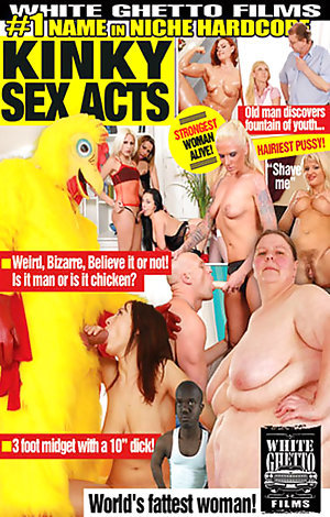 Kinky Sex Acts Porn Video Art