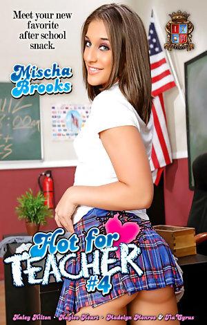Teacher porn moves