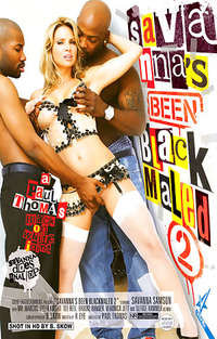 Savanna's Been Black Maled #2 | Adult Rental