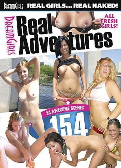 Real Adventures #154 Porn Video Art