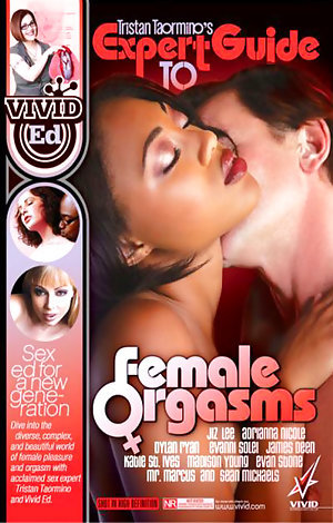 Expert Guide To Female Orgasms Porn Video Art