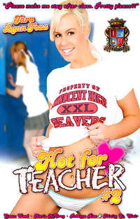 Hot For Teacher #2 | Adult Rental