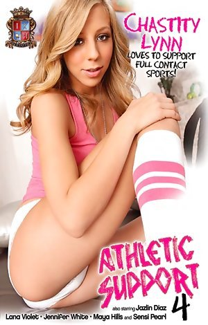 Athletic Support #4 Porn Video