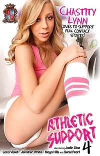 Athletic Support #4