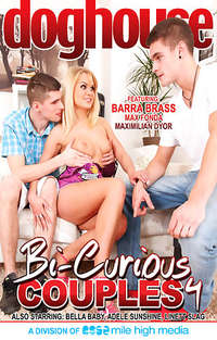 Bi-Curious Couples #4 | Adult Rental