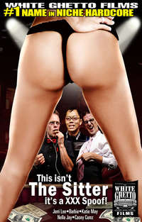 This Isn't The Sitter It's A XXX Spoof | Adult Rental