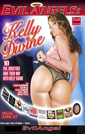 Evil Angels: Kelly Divine - Disc #2 Porn Video Art