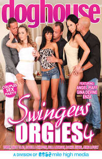 Swingers Orgies #4 | Adult Rental