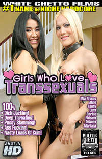 Girls Who Love Transsexuals | Adult Rental
