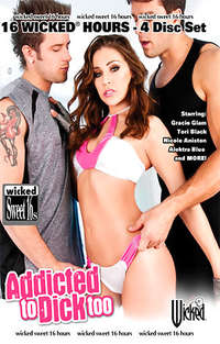 Addicted To Dick Too - Disc #1 | Adult Rental