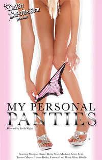 My Personal Panties | Adult Rental