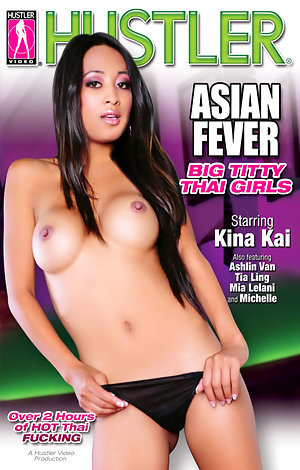 Asian Fever: Big Titty Thai Girls  Porn Video Art