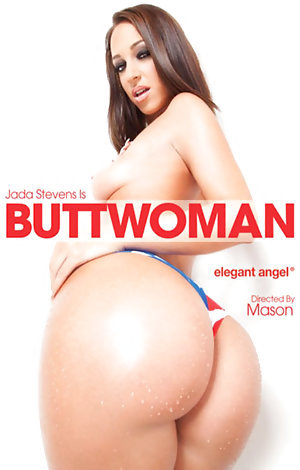 Jada Stevens is Buttwoman Porn Video Art